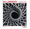 24 Labirinti - Libro