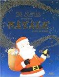 24 Storie per Aspettare il Natale Sotto le Stelle - Libro