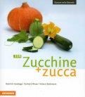 33 x Zucchine + Zucca  - Libro
