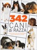 342 Cani di Razza  - Libro