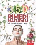 350 Rimedi Naturali — Libro