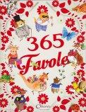 365 Favole - Libro