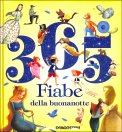 365 Fiabe della Buonanotte - Libro
