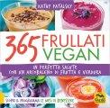 365 Frullati Vegan - Libro - Ed.Economica