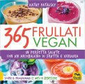 365 Frullati Vegan — Libro