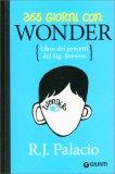 365 Giorni con Wonder - Libro
