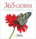 365 Giorni di Immagini e Pensieri per lo Spirito — Libro