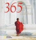 365 Pensieri sulle Orme di Buddha - Libro