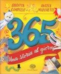 365 Una Storia al Giorno — Libro