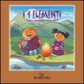 I 4 Elementi — Libro