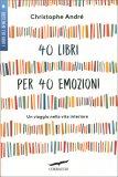 40 Libri per 40 Emozioni — Libro