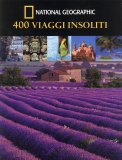 400 Viaggi Insoliti — Libro