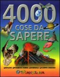 4000 Cose da Sapere — Libro
