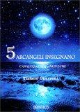 5 Arcangeli Insegnano - Libro