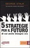 5 Strategie per il Futuro di cui Avete Bisogno Ora