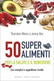 50 Superalimenti — Libro