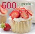 500 Cupcake  - Libro