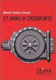 57 Haiku in Cassaforte - Libro