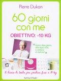 60 Giorni con Me - Libro