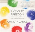 7 Keys to Freedom - Chakradance - CD