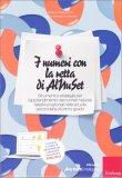 7 Numeri con la Retta di Alnuset - Libro
