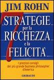 7 Strategie per la Ricchezza e la Felicità — Libro