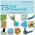 75 Nodi Ornamentali  - Libro
