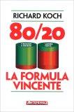 80/20 - La Formula Vincente - Libro