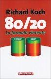 80/20 La Formula Vincente  - Libro