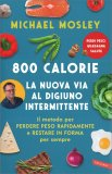 800 Calorie: la nuova Via al Digiuno intermittente — Libro