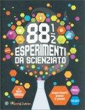 88 e Mezzo Esperimenti da Scienziato - Libro