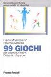 99 Giochi — Libro