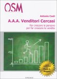 A.A.A. Venditori Cercasi  — Libro