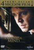 A Beautiful Mind  - DVD