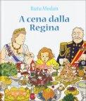 A Cena dalla Regina  - Libro