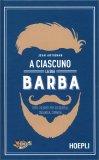 A Ciascuno la sua Barba — Libro