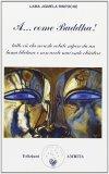 A... Come Buddha!  - Libro