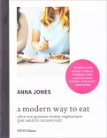 A Modern Way to Eat - Libro