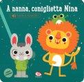 A Nanna, Coniglietta Nina - Libro