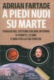 A Piedi Nudi su Marte — Libro