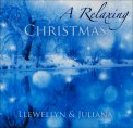 A Relaxing Christmas — CD