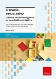 A Scuola senza Zaino - Libro