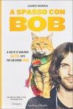 A Spasso con Bob - Libro