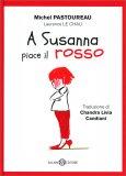 A Susanna piace il Rosso — Libro