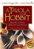 A Tavola con gli Hobbit  - Libro