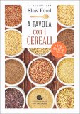 A Tavola con i Cereali - Libro