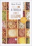 A Tavola con i Legumi - Libro