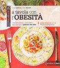 A Tavola con l'Obesità - Libro