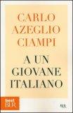 A un Giovane Italiano  - Libro