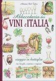 Abbecedario dei Vini d'Italia  - Libro